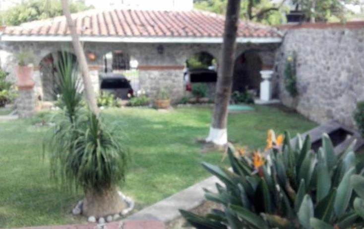 Foto de casa en renta en x x, las fincas, jiutepec, morelos, 470141 No. 09