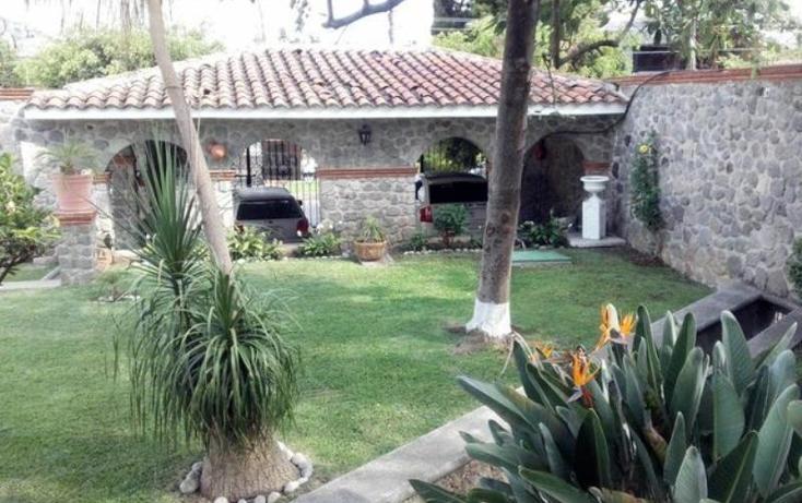 Foto de casa en renta en x x, las fincas, jiutepec, morelos, 470141 No. 10