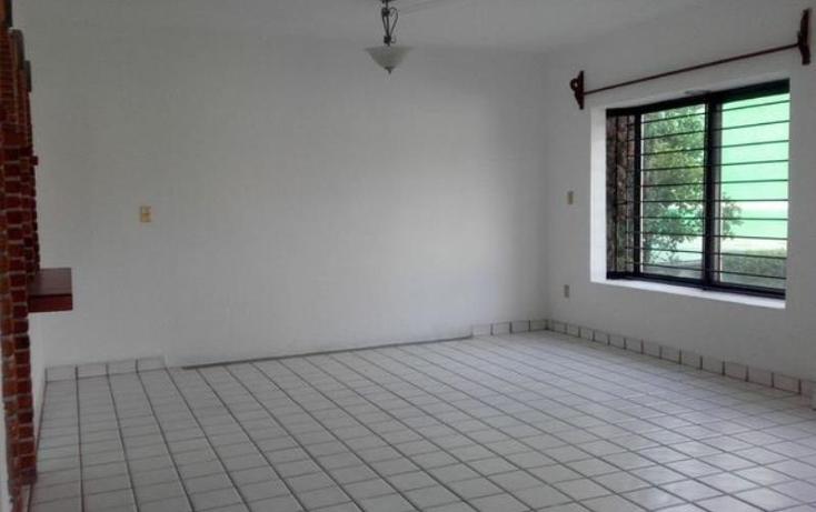 Foto de casa en renta en x x, las fincas, jiutepec, morelos, 470141 No. 11