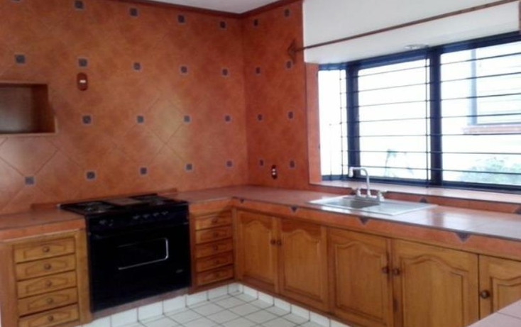 Foto de casa en renta en x x, las fincas, jiutepec, morelos, 470141 No. 12
