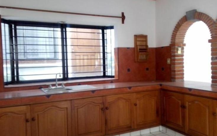 Foto de casa en renta en x x, las fincas, jiutepec, morelos, 470141 No. 14