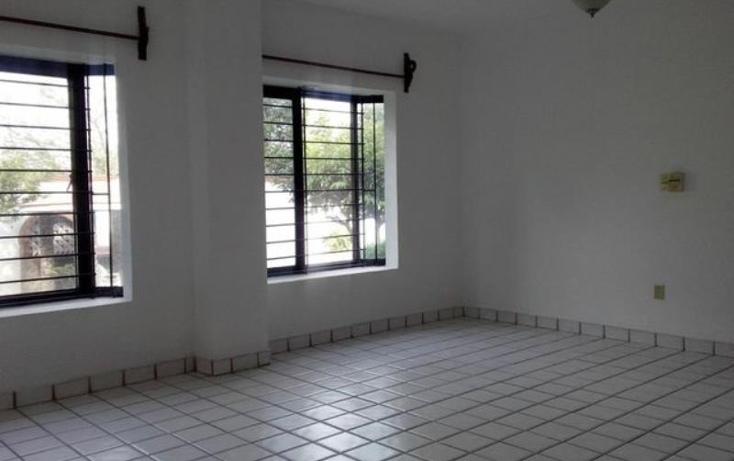 Foto de casa en renta en x x, las fincas, jiutepec, morelos, 470141 No. 15