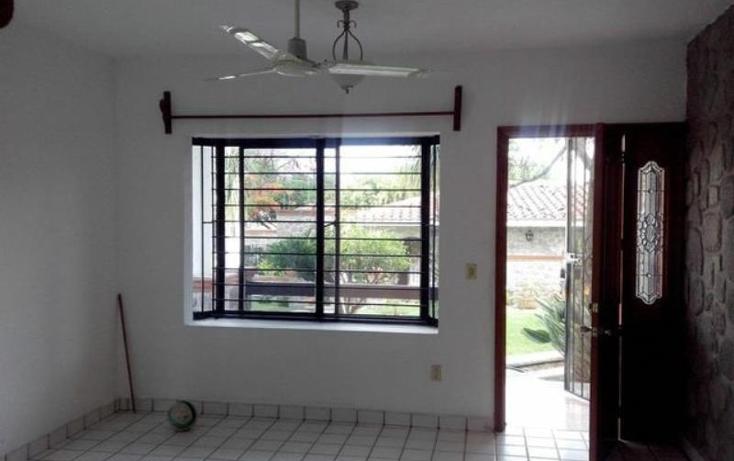 Foto de casa en renta en x x, las fincas, jiutepec, morelos, 470141 No. 16