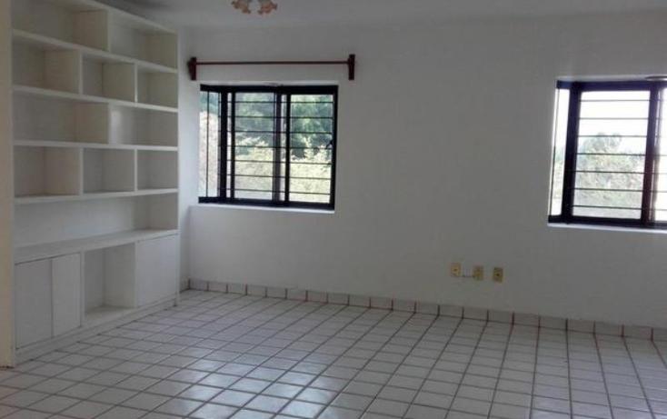 Foto de casa en renta en x x, las fincas, jiutepec, morelos, 470141 No. 20