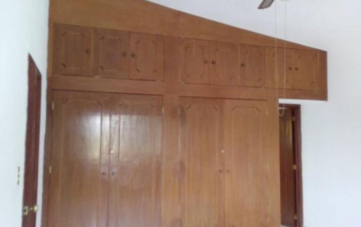 Foto de casa en renta en x x, las fincas, jiutepec, morelos, 470141 No. 21