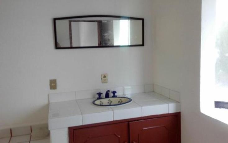 Foto de casa en renta en x x, las fincas, jiutepec, morelos, 470141 No. 23