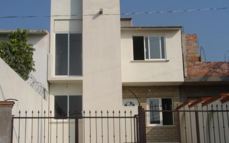 Foto de casa en venta en x x, lomas de trujillo, emiliano zapata, morelos, 477966 No. 03