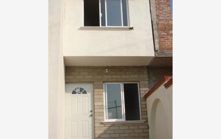 Foto de casa en venta en x x, lomas de trujillo, emiliano zapata, morelos, 477966 No. 04
