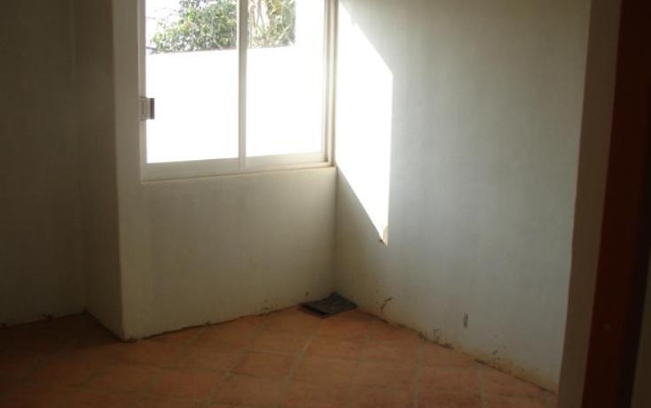Foto de casa en venta en x x, lomas de trujillo, emiliano zapata, morelos, 477966 No. 07