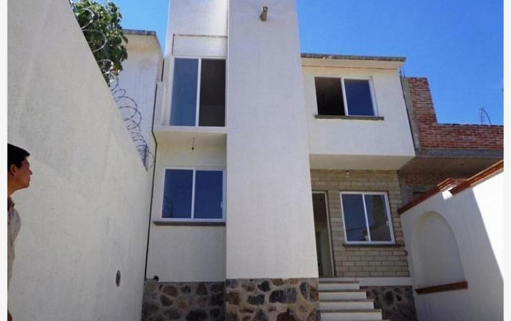 Foto de casa en venta en x x, lomas de trujillo, emiliano zapata, morelos, 477966 No. 31