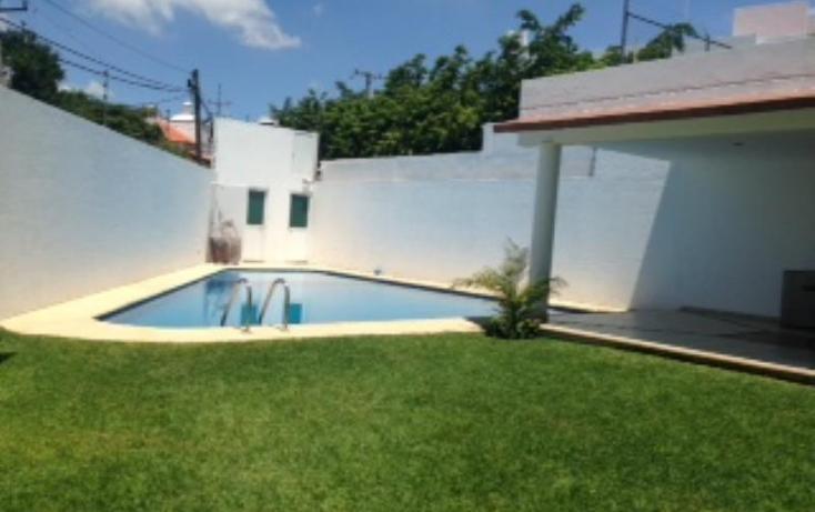 Foto de casa en venta en x x, lomas de trujillo, emiliano zapata, morelos, 794677 No. 04