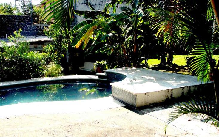 Foto de casa en renta en x x, pedregal de las fuentes, jiutepec, morelos, 667465 No. 01