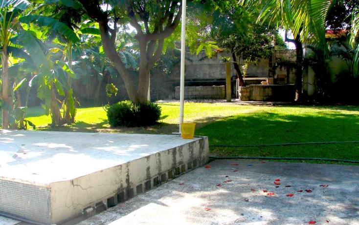 Foto de casa en renta en x x, pedregal de las fuentes, jiutepec, morelos, 667465 No. 02