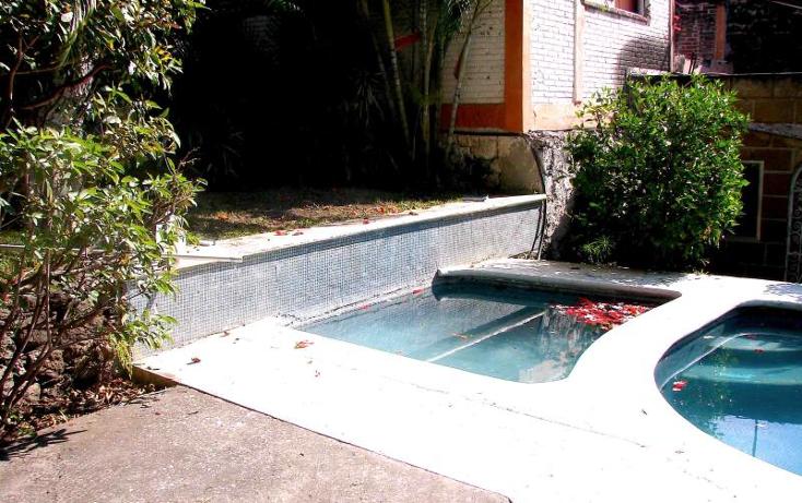 Foto de casa en renta en x x, pedregal de las fuentes, jiutepec, morelos, 667465 No. 03