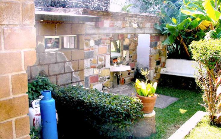 Foto de casa en renta en x x, pedregal de las fuentes, jiutepec, morelos, 667465 No. 04