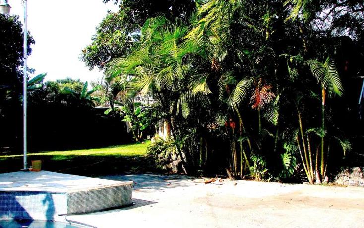 Foto de casa en renta en x x, pedregal de las fuentes, jiutepec, morelos, 667465 No. 05
