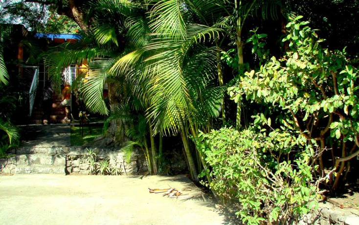 Foto de casa en renta en x x, pedregal de las fuentes, jiutepec, morelos, 667465 No. 06
