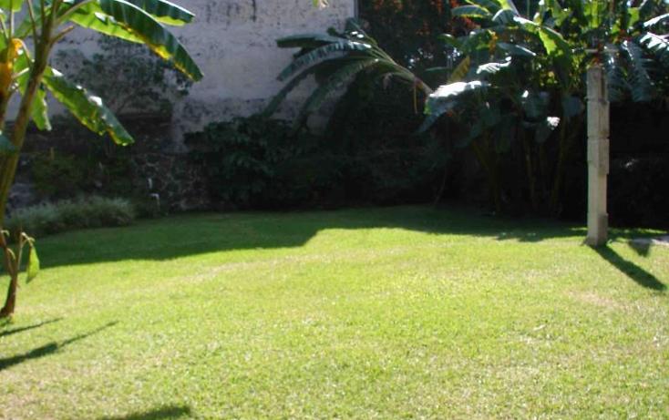 Foto de casa en renta en x x, pedregal de las fuentes, jiutepec, morelos, 667465 No. 07