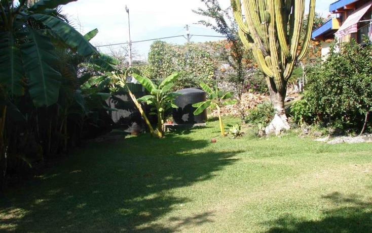 Foto de casa en renta en x x, pedregal de las fuentes, jiutepec, morelos, 667465 No. 08