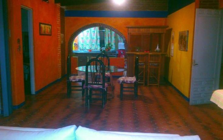 Foto de casa en renta en x x, pedregal de las fuentes, jiutepec, morelos, 667465 No. 12