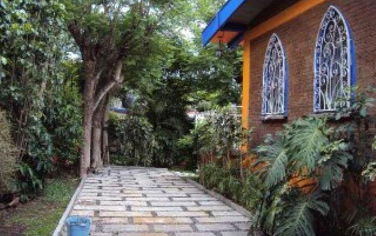 Foto de casa en renta en x x, pedregal de las fuentes, jiutepec, morelos, 667465 No. 13
