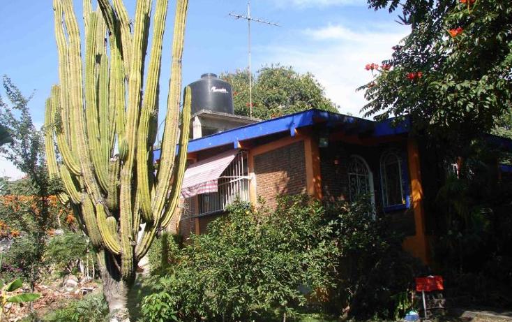 Foto de casa en renta en x x, pedregal de las fuentes, jiutepec, morelos, 667465 No. 15