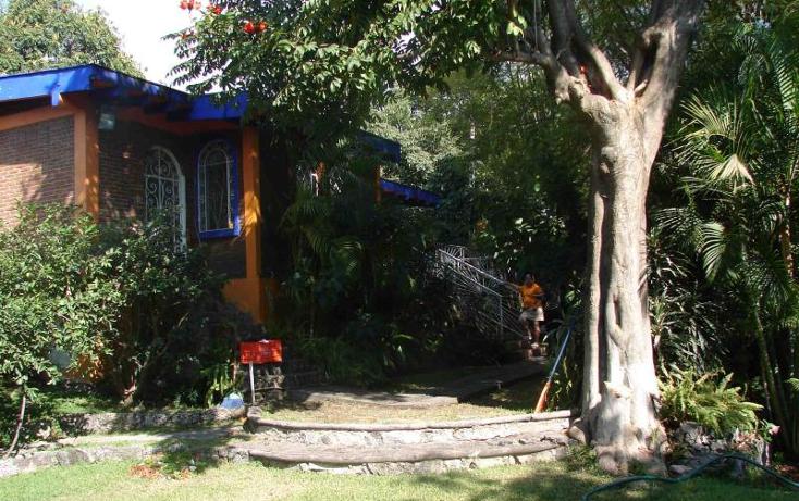 Foto de casa en renta en x x, pedregal de las fuentes, jiutepec, morelos, 667465 No. 16