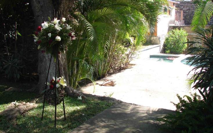 Foto de casa en renta en x x, pedregal de las fuentes, jiutepec, morelos, 667465 No. 17