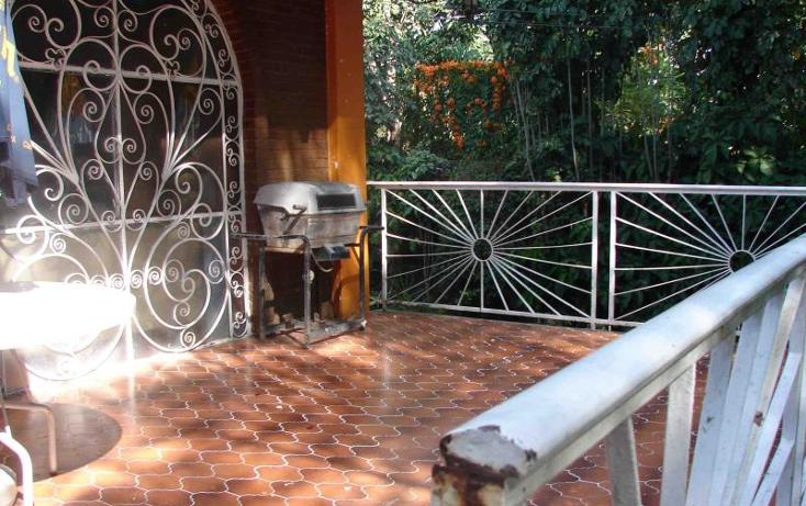 Foto de casa en renta en x x, pedregal de las fuentes, jiutepec, morelos, 667465 No. 18