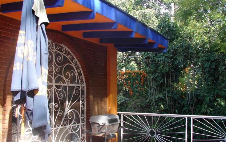 Foto de casa en renta en x x, pedregal de las fuentes, jiutepec, morelos, 667465 No. 19