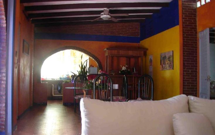 Foto de casa en renta en x x, pedregal de las fuentes, jiutepec, morelos, 667465 No. 21
