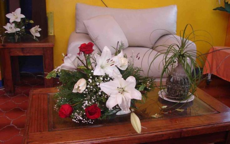 Foto de casa en renta en x x, pedregal de las fuentes, jiutepec, morelos, 667465 No. 25