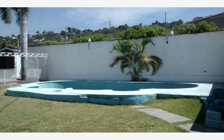 Foto de casa en venta en x x, progreso, jiutepec, morelos, 903193 No. 01