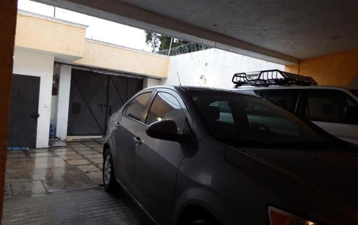 Foto de casa en venta en x x, san mateo xalpa, xochimilco, distrito federal, 0 No. 11