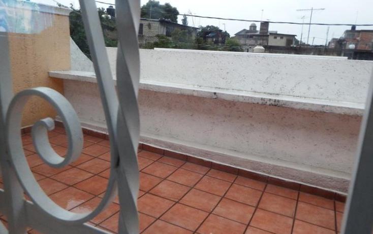 Foto de casa en venta en x x, san mateo xalpa, xochimilco, distrito federal, 0 No. 18