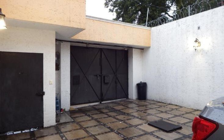 Foto de casa en venta en x x, san mateo xalpa, xochimilco, distrito federal, 0 No. 27