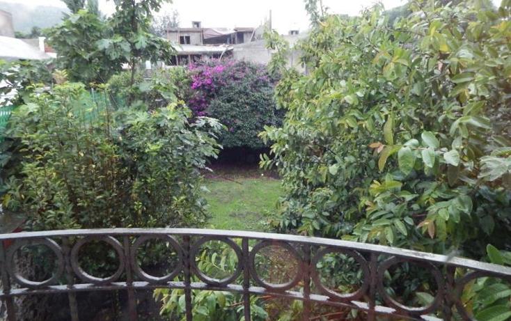 Foto de casa en venta en x x, san mateo xalpa, xochimilco, distrito federal, 0 No. 35