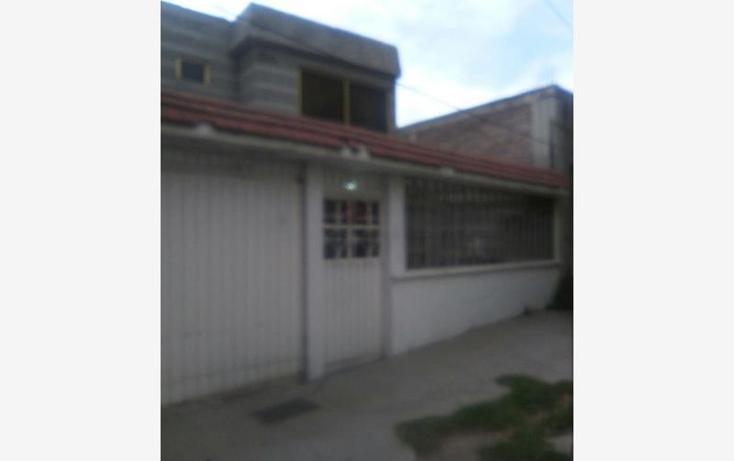 Foto de casa en venta en  , xacopinca, tultepec, méxico, 1932536 No. 02