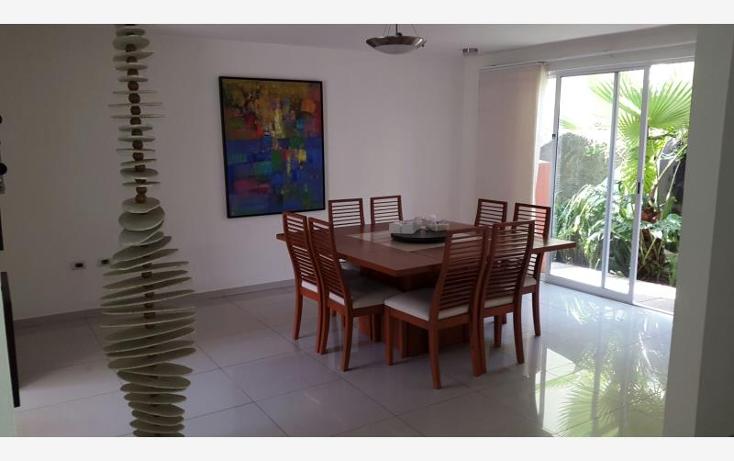 Foto de casa en venta en  -, xalapa 2000, xalapa, veracruz de ignacio de la llave, 1361503 No. 05