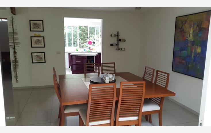 Foto de casa en venta en  -, xalapa 2000, xalapa, veracruz de ignacio de la llave, 1361503 No. 10