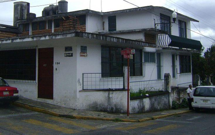 Foto de casa en renta en, xalapa enríquez centro, xalapa, veracruz, 1092017 no 01