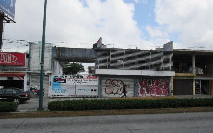 Foto de edificio en venta en, xalapa enríquez centro, xalapa, veracruz, 1186709 no 01
