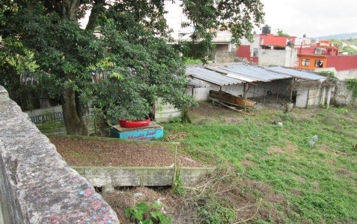 Foto de terreno comercial en venta en, xalapa enríquez centro, xalapa, veracruz, 1186729 no 17