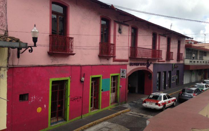 Foto de edificio en venta en, xalapa enríquez centro, xalapa, veracruz, 1196713 no 01