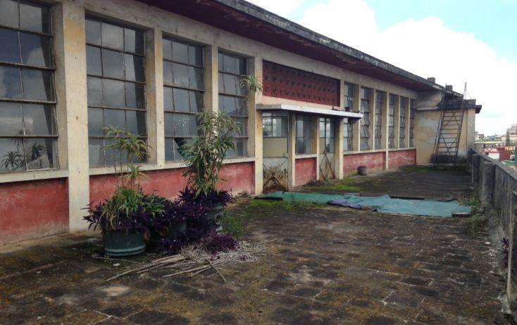 Foto de edificio en venta en, xalapa enríquez centro, xalapa, veracruz, 1196713 no 12