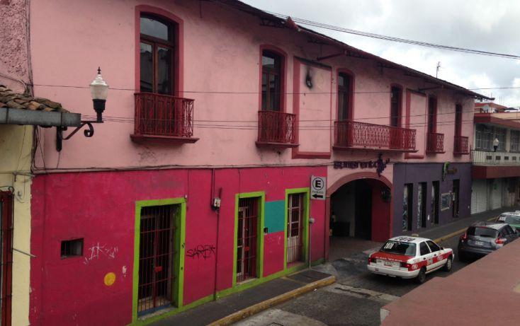 Foto de edificio en venta en, xalapa enríquez centro, xalapa, veracruz, 1196713 no 17