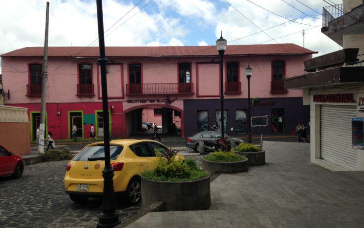Foto de edificio en venta en, xalapa enríquez centro, xalapa, veracruz, 1196713 no 20