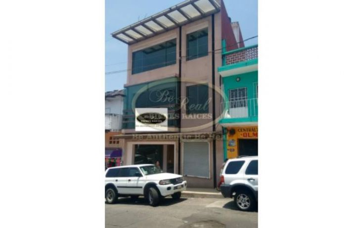 Foto de edificio en renta en, xalapa enríquez centro, xalapa, veracruz, 1900480 no 01