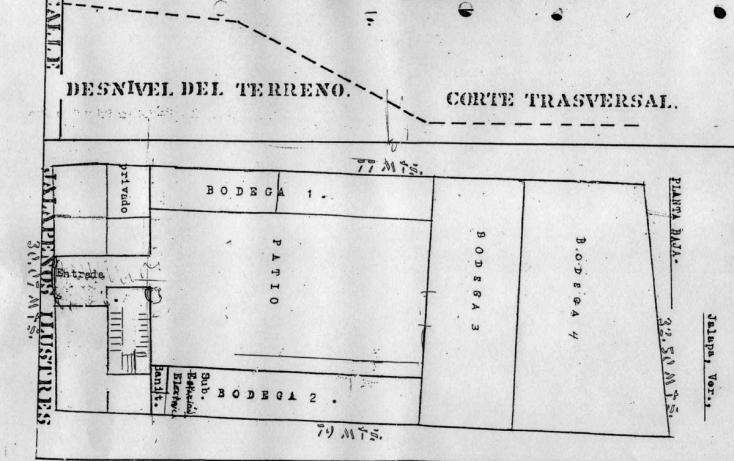 Foto de local en venta en, xalapa enríquez centro, xalapa, veracruz, 1965721 no 04