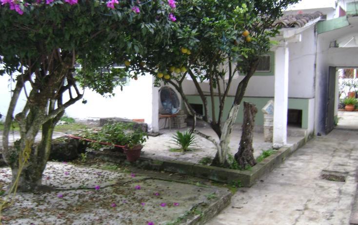 Foto de casa en venta en  , xalapa enríquez centro, xalapa, veracruz de ignacio de la llave, 1064233 No. 24